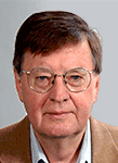 <b>Hans-Dieter Klingemann</b> - Hans-Dieter_Klingemann